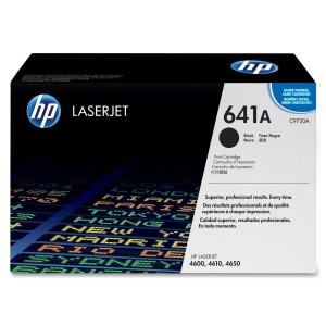 PARA LA IMPRESORA HP Color LaserJet 4600N Toner