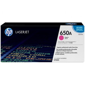 PARA LA IMPRESORA HP Laserjet Enterprise CP5525 Color Toner