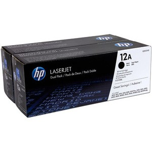 PARA LA IMPRESORA HP LaserJet 1018 Toner