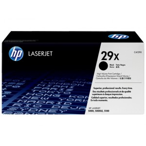 PARA LA IMPRESORA HP LaserJet 5000gn Toner