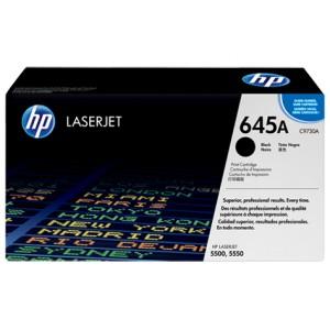 PARA LA IMPRESORA HP Color LaserJet 5550HDN Toner