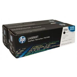 PARA LA IMPRESORA HP Color LaserJet CP1514 Toner