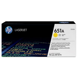 PARA LA IMPRESORA HP LaserJet Enterprise 700 Color MFP M775 Toner