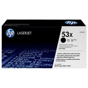 PARA LA IMPRESORA HP LaserJet M2727 MFP Toner
