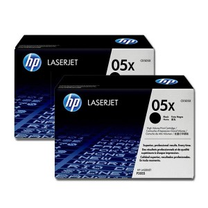 PARA LA IMPRESORA HP LaserJet P2055dn Toner