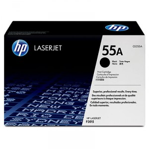 PARA LA IMPRESORA HP LaserJet P3015n Toner