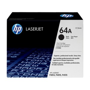PARA LA IMPRESORA HP LaserJet P4015n Toner