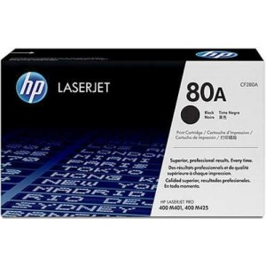 PARA LA IMPRESORA HP Laserjet Pro 400 P M401d Toner