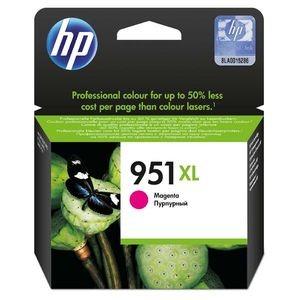 HP 951XL MAGENTA ORIGINAL PARA LA IMPRESORA HP OfficeJet Pro 8610 eAiO Tinteiros