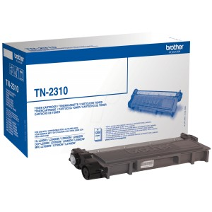 Toner ORIGINAL Brother TN2310 PARA LA IMPRESORA Brother HL-L2340DW Toner