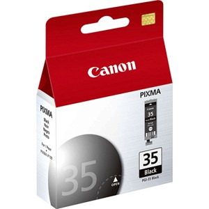CANON PGI-35 NEGRO ORIGINAL PARA LA IMPRESORA Canon Pixma IP100 Tinteiros