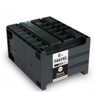 Cartucho Epson T7441 compatible PARA LA IMPRESORA Epson Workforce Pro WP-M4015DN Tinteiros