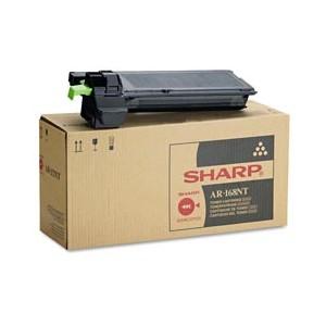 Toner Sharp Original AR168 PARA LA IMPRESORA Sharp