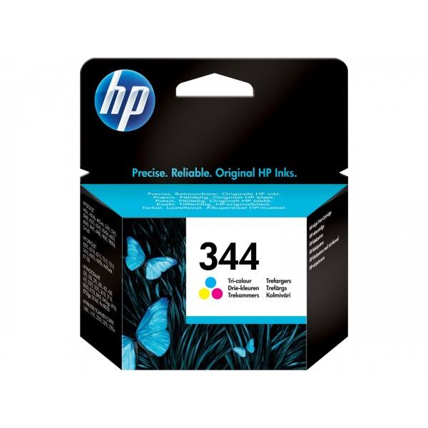 Tinteiro HP 344 Original