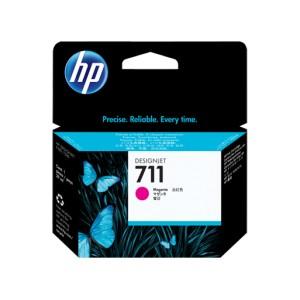 HP 711 ORIGINAL MAGENTA PERTENENCIENTE A LA REFERENCIA HP 711 Tinteiros