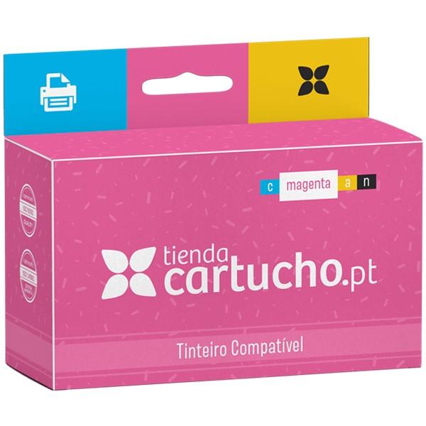 TINTEIRO COMPATÍVEL CANON BCI-6M MAGENTA