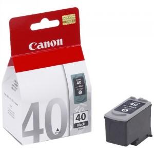 CANON PG-40 ORIGINAL 16 ml. PARA LA IMPRESORA Canon Pixma MP140 Tinteiros