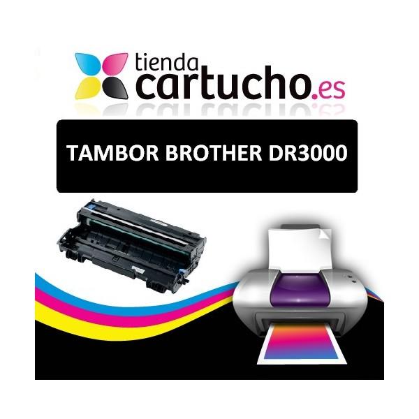 TAMBOR COMPATÍVEL BROTHER DR-3000, DR-570