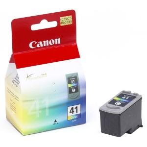 CANON CL-41 ORIGINAL 12 ml. PARA LA IMPRESORA Canon Pixma MP140 Tinteiros