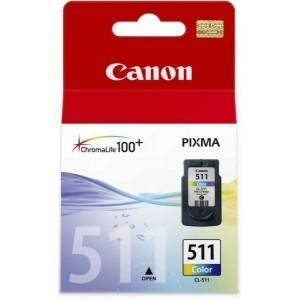 CANON 511 ORIGINAL 9 ml. PARA LA IMPRESORA Canon Pixma MP280 Tinteiros