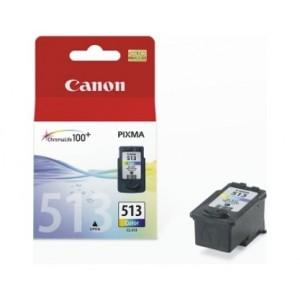 CANON 513 ORIGINAL 13 ml. PARA LA IMPRESORA Canon Pixma MP250 Tinteiros
