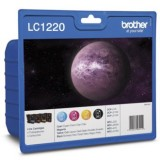 Cartuchos de Tinta Compatibles y Originales Brother referencia LC-1220