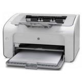 HP LaserJet Pro P1109 /w - Toner compatíveis e originais