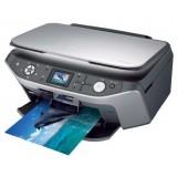 Epson Stylus Photo RX 640 - Tinteiros compatíveis e originais