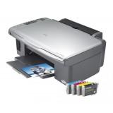 Epson Stylus DX5000 - Tinteiros compatíveis e originais