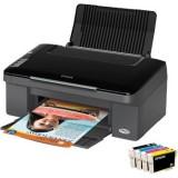 Epson Stylus SX105 - Tinteiros compatíveis e originais