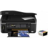 Epson Stylus Office BX 600 FW - Tinteiros compatíveis e originais