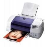 Epson  Stylus Photo 875 DC - Tinteiros compatíveis e originais