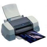Epson  Stylus Photo 890 - Tinteiros compatíveis e originais