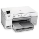 HP Photosmart D5445 - Tinteiros compatíveis e originais