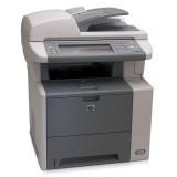 HP LaserJet M3027 MFP - Toner compatíveis e originais