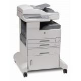HP LaserJet M5035x MFP - Toner compatíveis e originais