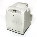 HP Color LaserJet 4600N - Toner compatíveis e originais