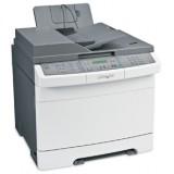 Lexmark X543dn - Toner compatíveis e originais