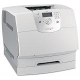Lexmark T642 - Toner compatíveis e originais