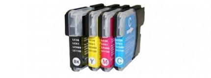 Referencias de cartuchos de tinta baratos para impresoras