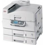 OKI C9600dn - Toner compatíveis e originais