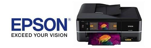 Compre consumíveis Epson online
