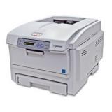 OKI C6100DN - Toner compatíveis e originais