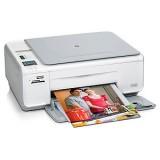 HP Photosmart C4345 - Tinteiros compatíveis e originais