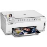 HP Photosmart C6283 - Tinteiros compatíveis e originais